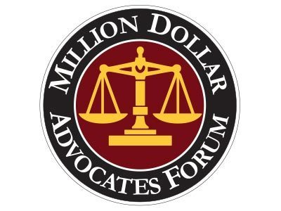 Image result for million dollar advocates forum
