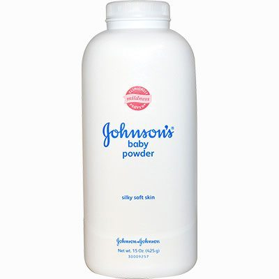 Baby Powder Talcum Powder Lawsuits