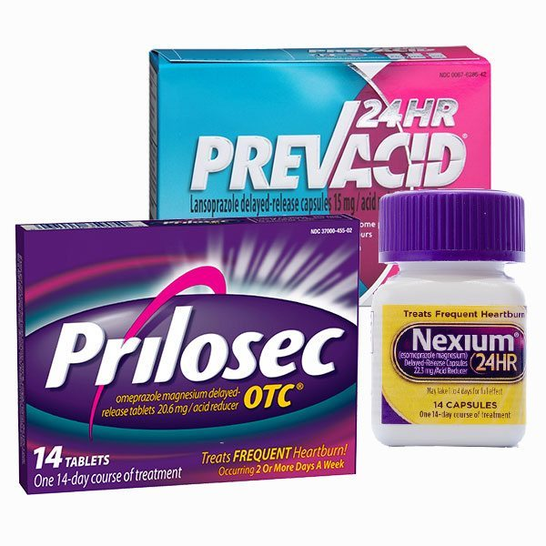 Nexium, Prilosec, Prevacid Lawsuits