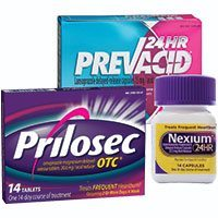 Nexium, Prevacid, and Prilosec Lawsuits